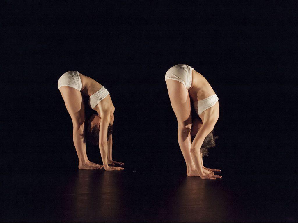 stage de yoga à Paris