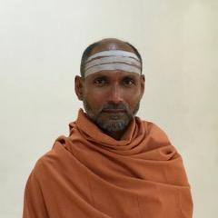 Swami Sri Vénudas